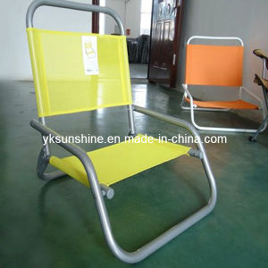 Folding Lawn Chair (XY-128A) pictures & photos