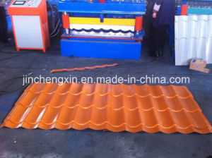New Profile Roll Forming Machine pictures & photos