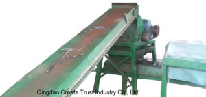 Hot Sale Full Automatic Uncured Rubber Steel Seperator with CE&ISO9001 Certification pictures & photos