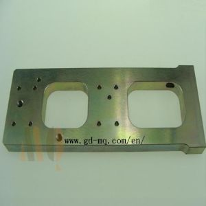 Precision Steel OEM Customized Metal (MQ2120) pictures & photos