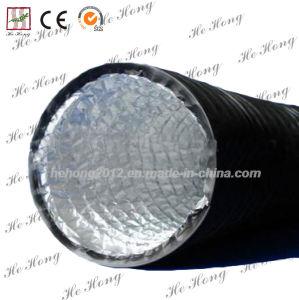 Ventilated PVC Flexible Tubes pictures & photos