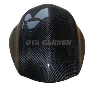 Carbon Fiber Seat Cover for Suzuki Gsx1300r Hayabusa pictures & photos