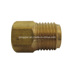 "Brake Adapter Tube Connector for 1/4"" Brake Line pictures & photos"