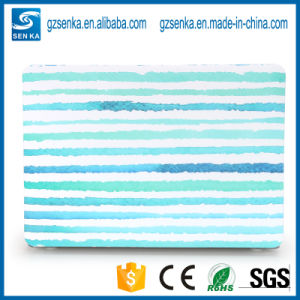 Sea Wave Colorful Cover for MacBook PRO13 pictures & photos