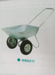 Wheel Barrow (WB6211-1) pictures & photos