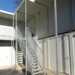 Modular Prefabricated Mobile House Building for Various Purposes pictures & photos