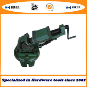 Qw100 Type Universal Machine Vise pictures & photos