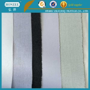 Factory Supply Plain Weave Woven Interlining pictures & photos