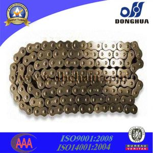 Motorcycle Chain (219, 420, 428, 520, 525, 530, 630) pictures & photos