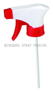 Competitive Price Houeshold Mini Type Plastic Trigger Sprayer From Yuyao pictures & photos