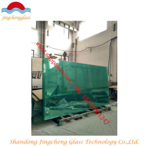 5mm/6mm/8mm/10mm/12mm Clear Tempered Glass/Wholesale Glass pictures & photos