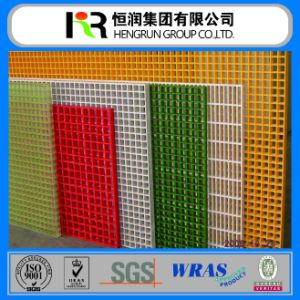 Firm GRP Grating pictures & photos