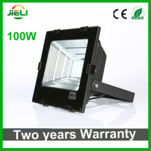 2016 Newest Style SMD5730 or COB 100W LED Project Lighting Floodlight pictures & photos