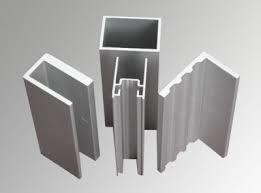 Aluminum/Aluminium Alloy Extrusion Anodized Profile for Frame pictures & photos
