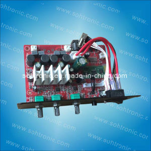 Bluetooth Amplifier Board Module50W+50W pictures & photos
