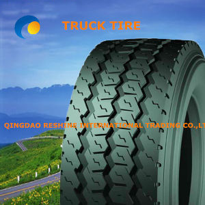 Truck Tyre Bus Tyre TBR Tyres (295/80r22.5-16 315/80r22.8-20)
