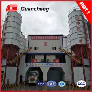 Hls 180 High Accuracy Ready Mixed Concrete Batching Plant pictures & photos