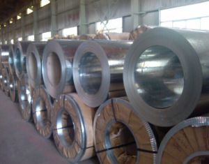 Galvanized Iron Steel/Hot DIP Galvanised Steel Plate pictures & photos