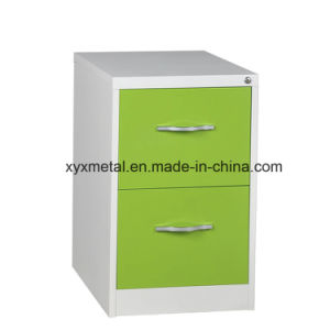 Kindle 4 Drawer File Cabinet Customized Slim File Cabinets pictures & photos