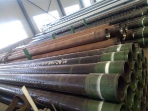 J55/K55/N80/L80/P110 Casing and Tubing for Well Construction pictures & photos