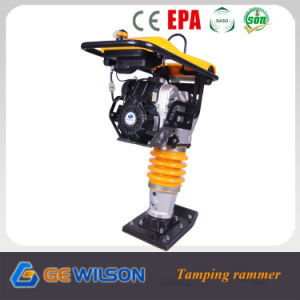 Tamping Rammer Parts with Bellow and Clutch pictures & photos