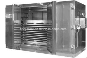 Shrimp Fish Contact Plate Freezer Hydraulic Horizontal Freezer pictures & photos
