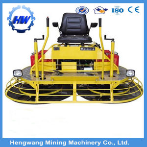 Good Quality Ride on Concrete Polishing Power Trowel pictures & photos