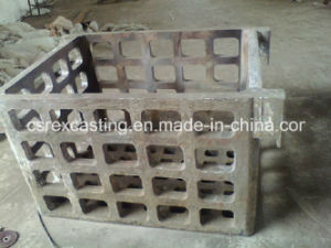 Heat Resistant Grid for Furnace pictures & photos