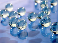 2mm High Precision Glass Ball