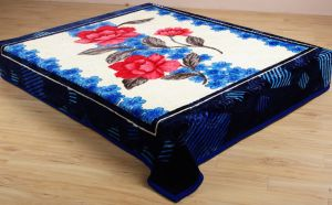 Wholesale Polyester Mink Blankets