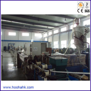 Optimum Quality Extrusion Machines for Wire and Cable pictures & photos