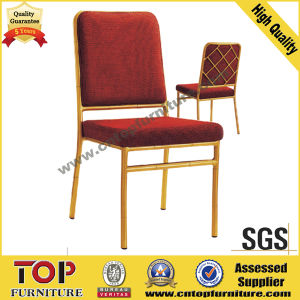 Steel Hotel Meeting Comfortable Banquet Chair pictures & photos