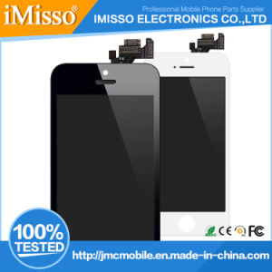 Mobile Phone LCD Screen Display for iPhone 5s Replacement