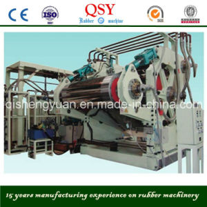 Made in China of Drum Type Belt Vulcanizing Machine pictures & photos