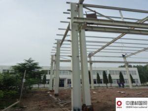 High Qualified Construction Building Warehouses pictures & photos
