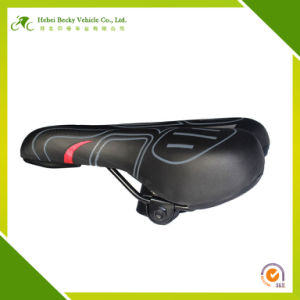 Mountain Bike Parts Mountain Bike/Bicycle Seat/Saddle (BS-022) pictures & photos