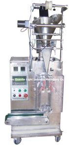 Automatic Powder Packing Machine for 3-Side or 4-Side Sealed Bags pictures & photos