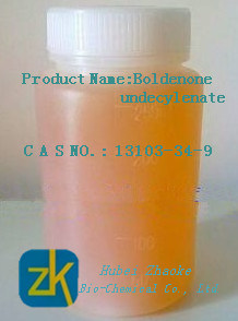 Male Enhancement Hormone Boldenone Undecylenate EQ pictures & photos