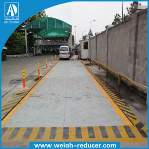 Scs Truck Scale Weighbridge 20t ~150t