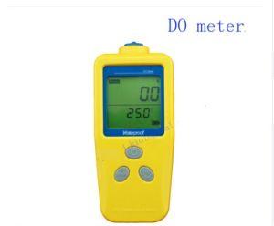 Portable Waterproof Dissolved Oxygen Meter (DO meter) pictures & photos