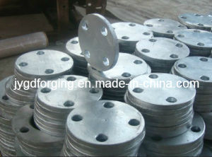 Forging Alloy Steel Stainless Steel Flange SS316 pictures & photos