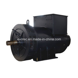 50Hz 1500rpm 100% Copper Wire IP23 H Class Brushless AC Generator