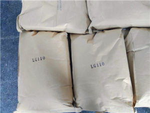 White LG110, LG220, LG250 Melamine Formaldehyde Resin Glazing Resin Powder for Tableware Shinning pictures & photos