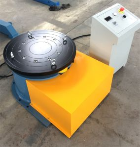 Welding Turntables / Welding Rotating Tables