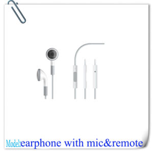 Earphone MB770 Original in-Ear