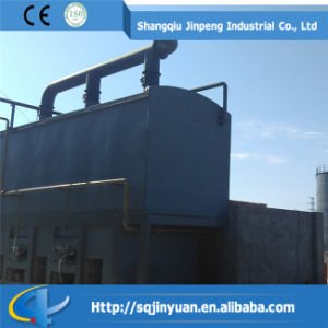 No Secondary Pollution Continuous Used Motor Oil to Diesel Machine pictures & photos