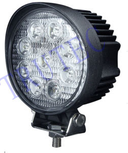 LED Work Lamp (TC-03-27W)