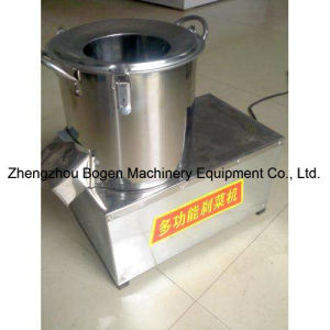 Full Stainless Steel Tomato Sauce Making Machine pictures & photos