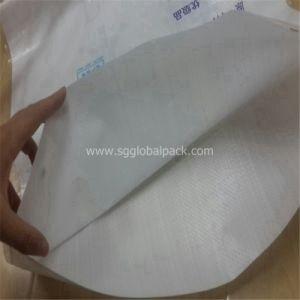 Customized Laminated PP Woven Polypropylene 50kg Sugar Bag pictures & photos