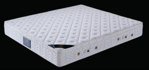 High Quality Visco Memory Foam Spring Mattress pictures & photos